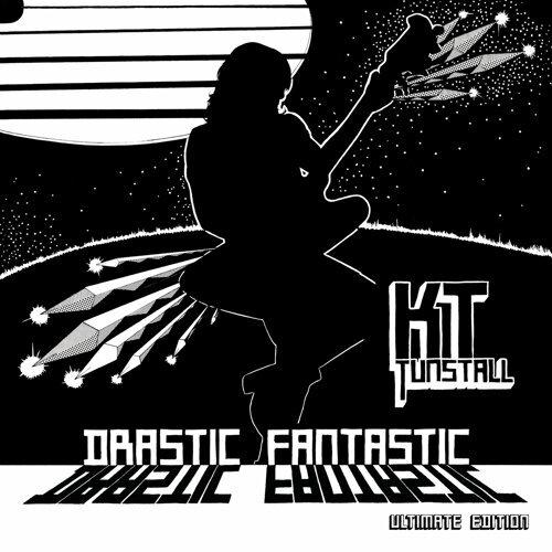 Drastic Fantastic - Ultimate Edition