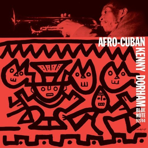 Afro-Cuban - Rudy Van Gelder Edition