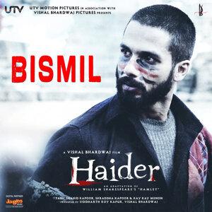 "Bismil (From ""Haider"") - Single"