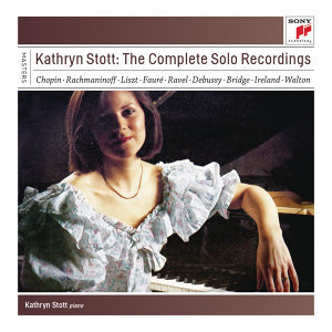 Kathryn Stott: The Complete Solo Recordings
