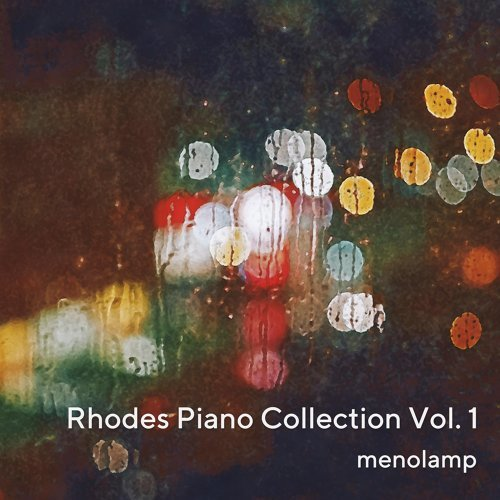 Rhodes Piano Collection, Vol. 1 - Rhodes Piano Version