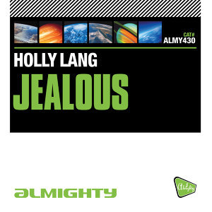 Almighty Presents: Jealous