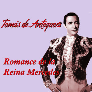 Romance de la Reina Mercedes