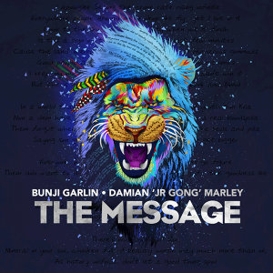 The Message (feat. Damian Marley)