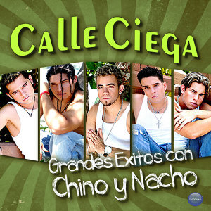 Grandes Exitos Con Chino y Nacho