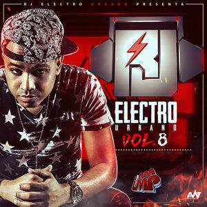Electro Urbano, Vol. 8