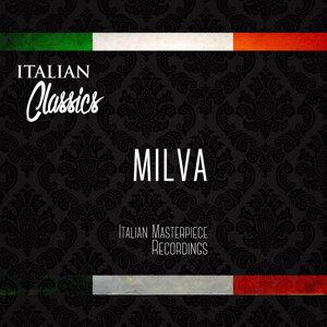Milva - Italian Classics