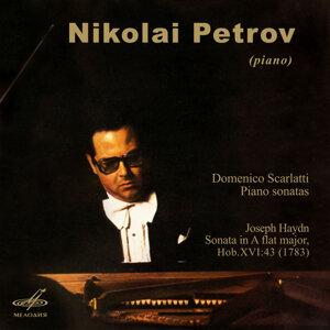 Scarlatti &  Haydn: Piano Sonatas