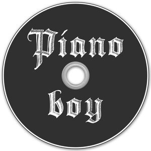 Pianoboy