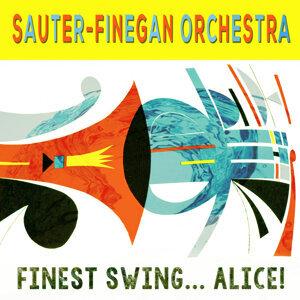 Finest Swing... Alice!