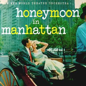 Honeymoon in Manhattan