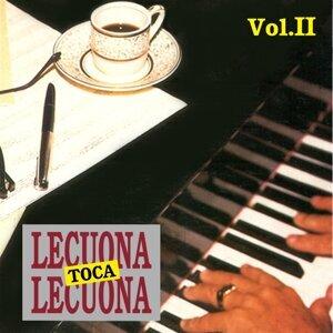 Lecuona Toca Lecuona, Vol. 2