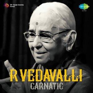 R. Vedavalli
