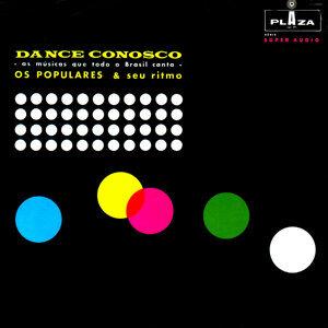 Dance Conosco - As Músicas Que Todo o Brasil Canta
