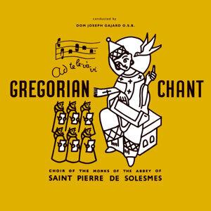 Gregorian Chant, Vol. 1