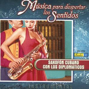 Música para Despertar los Sentidos - Saxofón Cubano