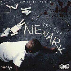Newark Mixtape