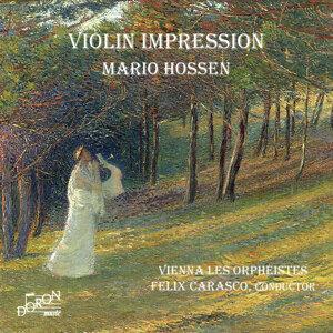 Violin Impression