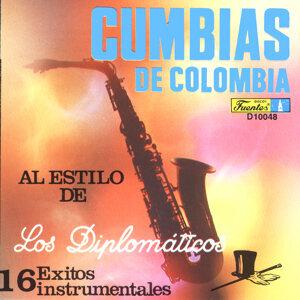 Cumbias de Colombia - 16 Éxitos Instrumentales