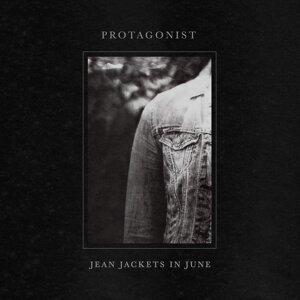Jean Jackets in June