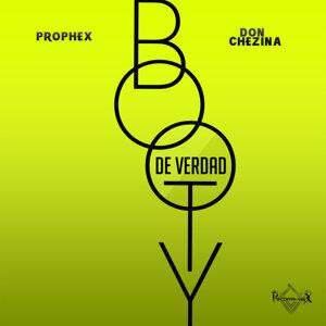 Booty de Verdad - Single