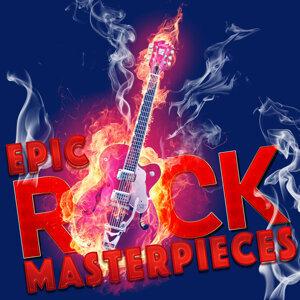 Epic Rock Masterpieces