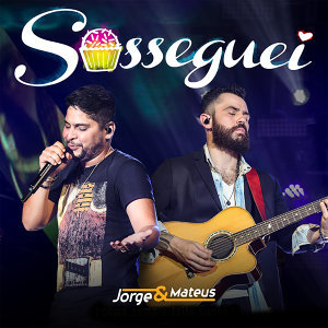 Sosseguei - Single