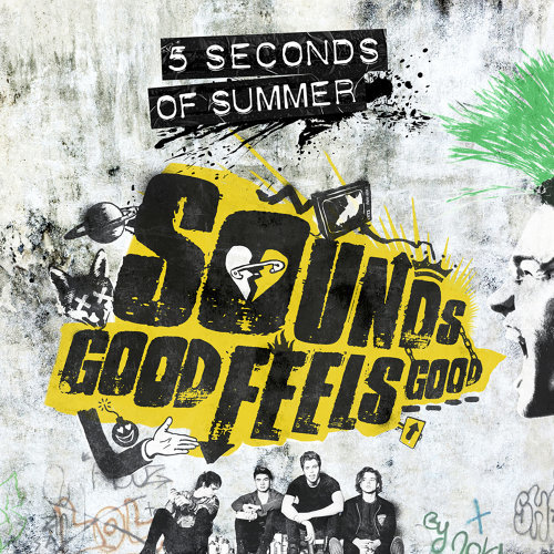 Sounds Good Feels Good - Deluxe