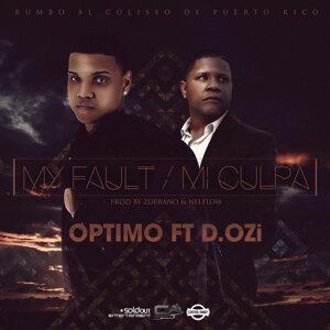 Mi Culpa (feat. D Ozi)