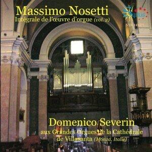 Nosetti: Intégrale de l'œuvre d'orgue, Vol. 2