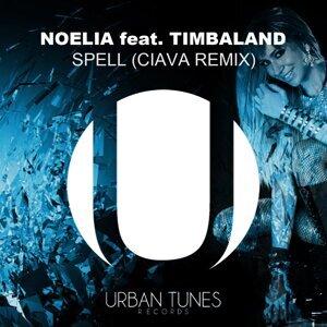 Spell - Ciava Remix