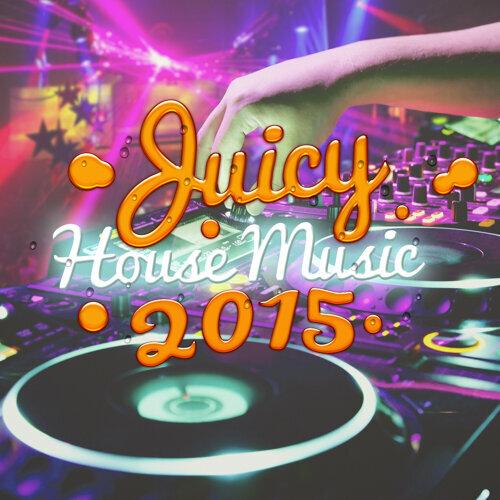 Juicy House Music 2015
