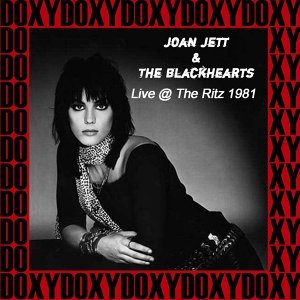 The Ritz, New York December 31st, 1981 - Doxy Collection, Remastered, Live on Fm Broadcasting