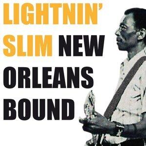 New Orleans Bound