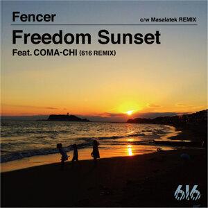 Freedom Sunset Remix