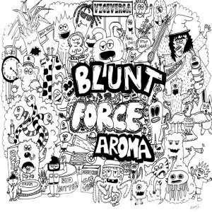Blunt Force Aroma (Headroom Sessions)