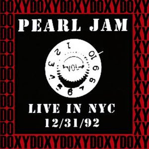 The Academy, New York, December 31st, 1992 - Doxy Collection, Remastered, Live on Broadcasting