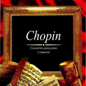 Chopin, Concierto para piano y Orquesta