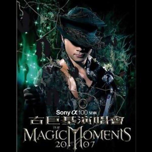 Magic Moments Concert Live