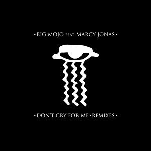 Don't Cry for Me - Remixes