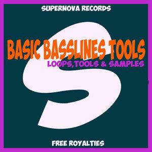 Basic Basslines Tools