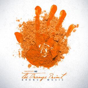 The Orange Print