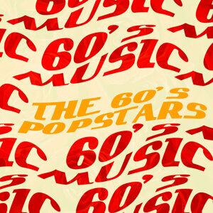 The 60's Pop Stars
