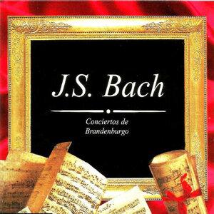 J.S. Bach , Concierto de Brandenburgo