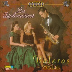 Colección Oro, Vol. 3: Boleros