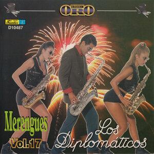 Colección Oro, Vol. 17 - Merengues