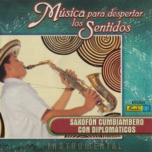 Música para Despertar los Sentidos - Saxofón Cumbiambero