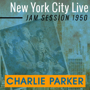 New York City Live Jam Session 1950