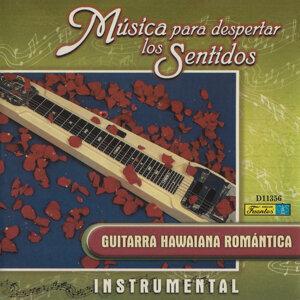 Música para Despertar los Sentidos - Guitarra Hawaiana Romántica