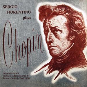 Chopin: 26 Preludes